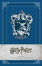 Harry Potter: Ravenclaw Hardcover Ruled Journal by Insight Editions