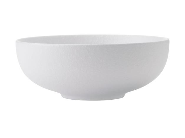 Maxwell & Williams: Caviar Coupe Bowl (White)