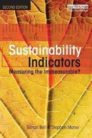 Sustainability Indicators by Simon Bell image
