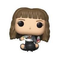 Harry Potter - Hermione Granger (with Cauldron) Pop! Vinyl Figure