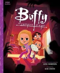 Buffy The Vampire Slayer by Kim Smith
