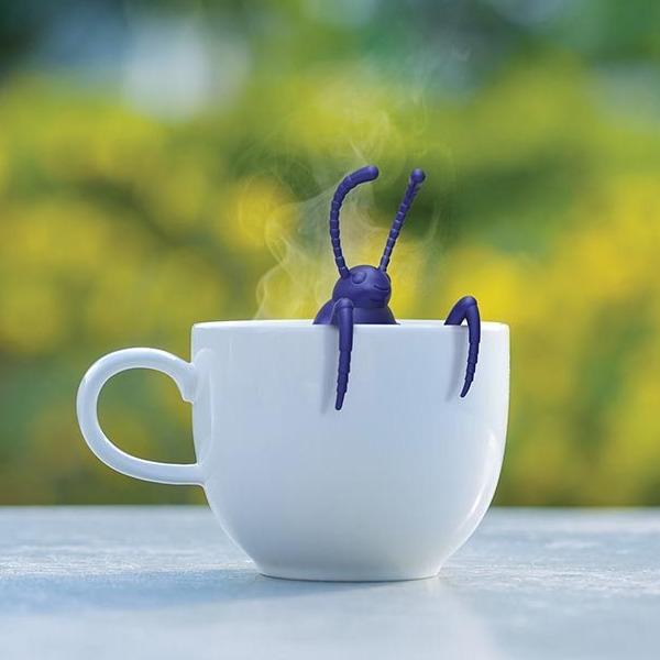 Fred Brew Beetle - Tea Infuser image