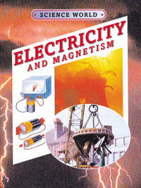 Electricity and Magnetism by Kathryn Whyman image