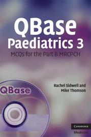 QBase by Sidwell Rachel