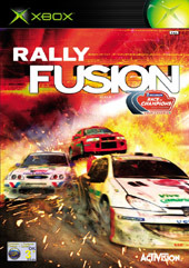 Rally Fusion Race Of Champions for Xbox