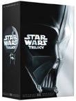 Star Wars Trilogy Box Set (Episodes 4-6) (4 Disc Set) on DVD