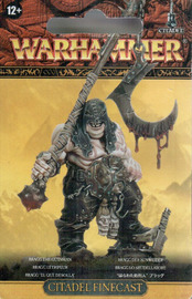 Warhammer Bragg the Gutsman