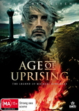 Age of Uprising: The Legend of Michael Kohlhaas DVD