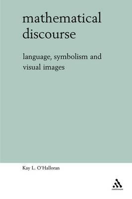 Mathematical Discourse by Kay O'Halloran image