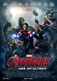 The Avengers: Age of Ultron (3D Blu-ray) DVD
