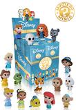 Disney Princesses Series - Mystery Minis Vinyl Figure (Blind Box)