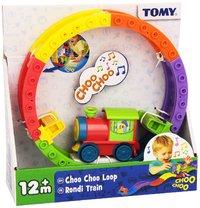 Tomy: Choo Choo Loop