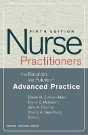Nurse Practitioners image
