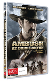 Ambush at Dark Canyon DVD