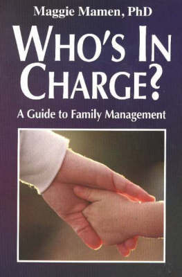 Who's in Charge? by Maggie Mamen image