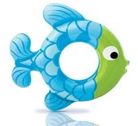 Intex: Swim Along Rings - Blue