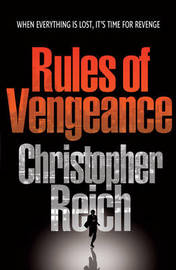 Rules of Vengeance by Christopher Reich image