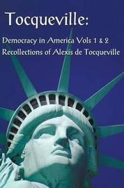 Tocqueville by Alexis De Tocqueville image