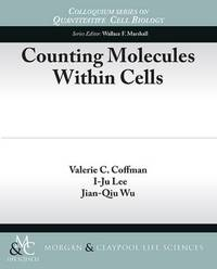 Counting Molecules Within Cells by Valerie Coffman