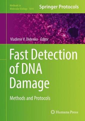 Fast Detection of DNA Damage