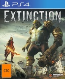 Extinction for PS4