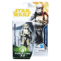 Star War: Force Link 2.0 Figure - Storm Trooper (Mimban)