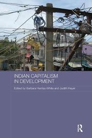 Indian Capitalism in Development image
