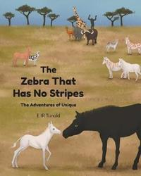The Zebra That Has No Stripes by E Ir Tunold image