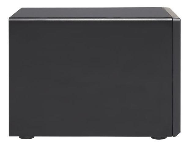 QNAP TVS-1282-I7-32G NAS,8+4+2 X M.2 SLOT(DISKLESS),32GB,I7-6700,USB,GbE(4),HDMI,TWR, 2YR