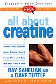 All About Creatine by Ray Sahelian image