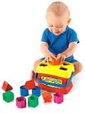 Fisher Price - Baby's First Blocks