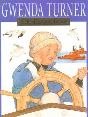 Ferry Ride by Gwenda Turner