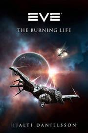 Eve: The Burning Life by Hjalti Danielsson image