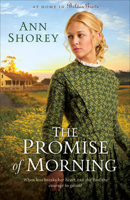 The Promise of Morning by Ann Shorey image