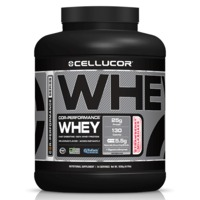 Cellucor COR Performance Whey Protein - Strawberry Milkshake (1.8kg)