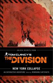 Tom Clancy's The Division by Ubisoft Entertainment