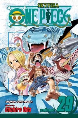 One Piece, Vol. 29 by Eiichiro Oda image