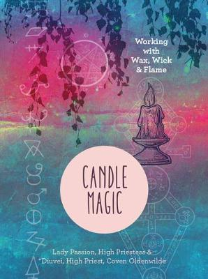 Candle Magic by Lady Passion image