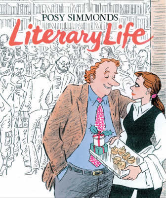 Literary Life by Posy Simmonds image