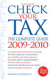 Check Your Tax by Graham M. Kitchen