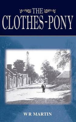 The Clothes-Pony by W.R. Martin image