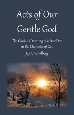 Acts of Our Gentle God by Jay a Schulberg image