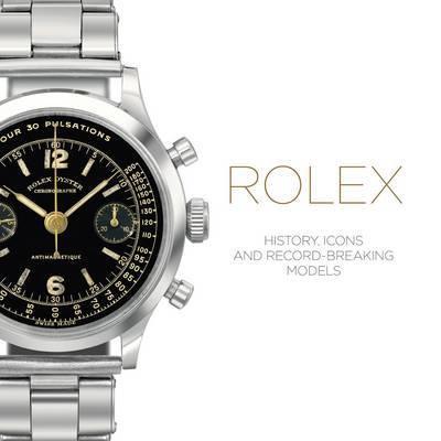 Rolex by Mara Cappelletti