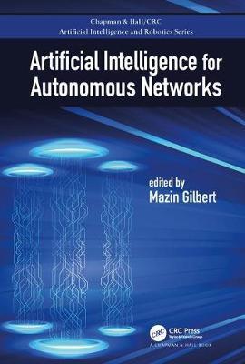 Artificial Intelligence for Autonomous Networks