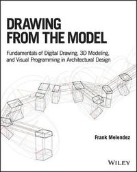 Drawing from the Model by Frank Melendez image