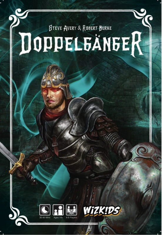 Doppelganger - Card Game