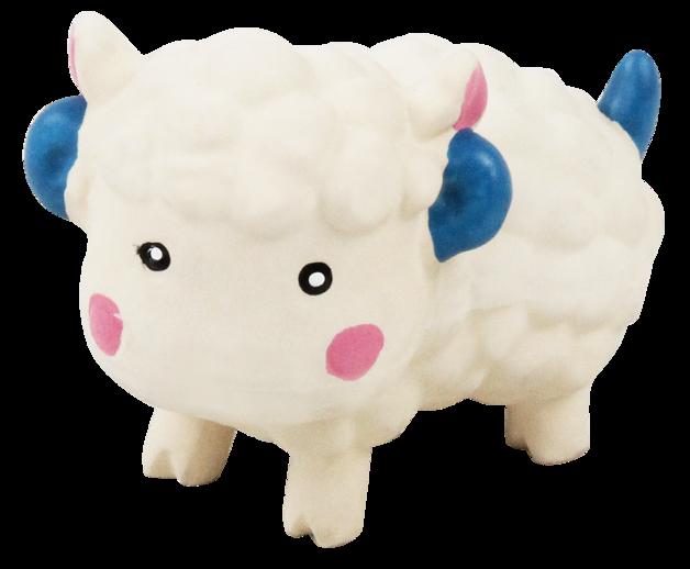 Pawise: Latex Sheep