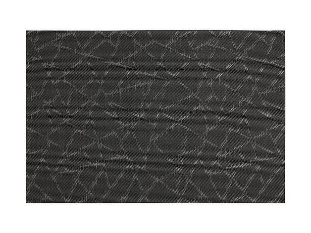 Maxwell & Williams Mosiac Placemat - Black (45x30cm)