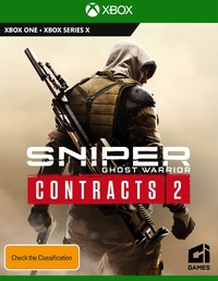 Sniper: Ghost Warrior Contracts 2 for Xbox One