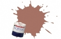 Humbrol Rust #402 Acrylic 14ml